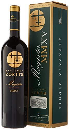 Hacienda Zorita Magister Vino tinto - 750 ml