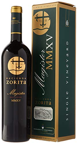 Hacienda Zorita Magister Vino tinto - 750 ml