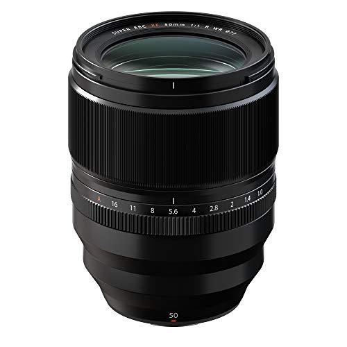 FUJIFILM フジノンレンズ 単焦点レンズ 大口径 中望遠 XF50mmF1.0 R WR