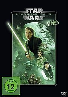 STAR WARS Ep. VI: Die Rückkehr der Jedi Ritter
