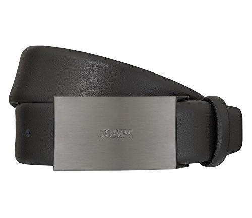 Joop! Gürtel Herrengürtel Ledergürtel Herrenledergürtel Schwarz 1065, Länge:95, Farbe:Schwarz