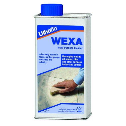 Lithofin WEX1 Wexa 1 Liter WEX1