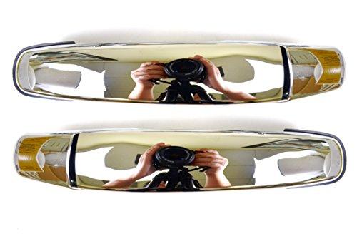 06 chevy equinox door handle - 9