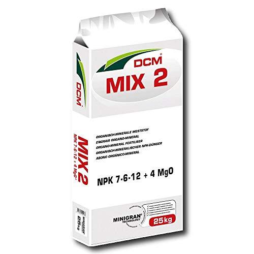 DCM kaliumbetonter universaldünger profi mix 2, 25 kg