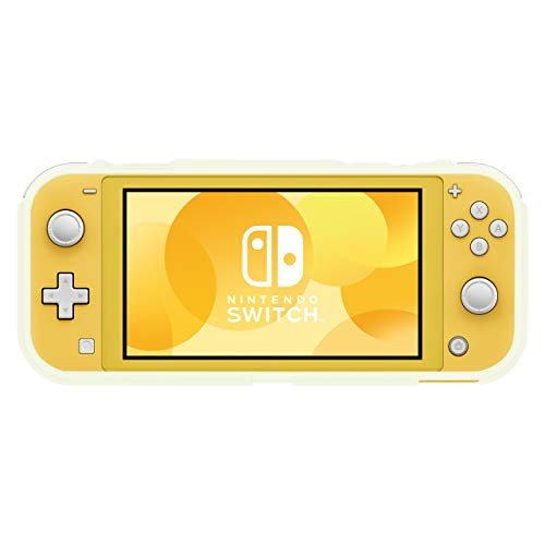 HORI DuraFlexi Protector - Animal Crossing: New Horizons for NintendoSwitch Lite