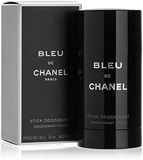 C h a n e l Bleu de C h a n e l Deodorant Stick For Men 2oz 75ml New in Box