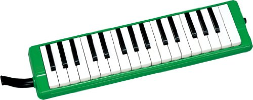 ゼンオン 鍵盤ハーモニカ ピアニー ソフトケース入り 323A