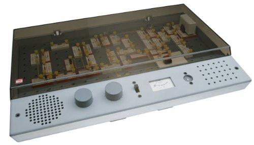 Busch 2163 - Erweiterungspackung Experimentier-System 5500