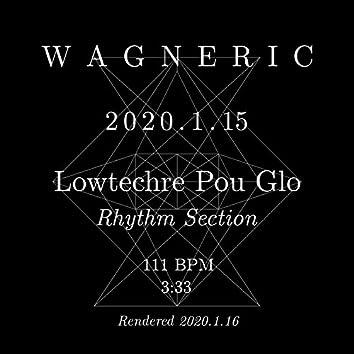 20200115 LPG Rhythm Section