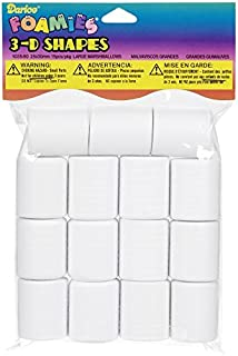 Best small foam cylinders Reviews