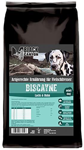 Black Canyon Biscayne Lachs &...