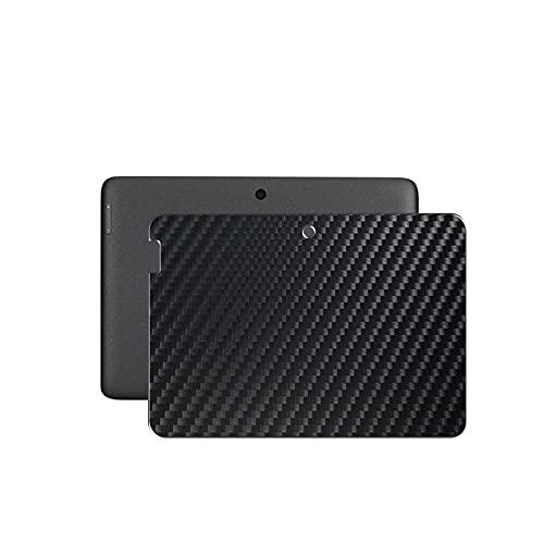 Vaxson 2 Stück Rückseite Schutzfolie, kompatibel mit HP Omni 10 10.1