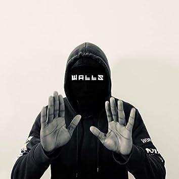Walls (feat. Chris Kabs)