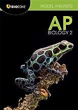 AP Biology 2: Model Answers 2017