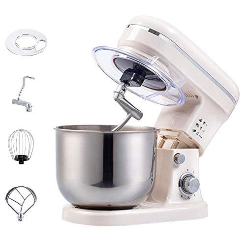 WSLZG Küchenmaschine Mit 4,2 L...