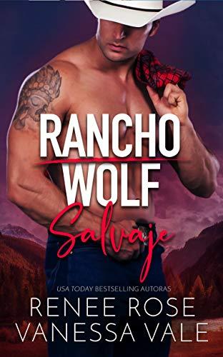 Salvaje (Rancho Wolf nº 2)