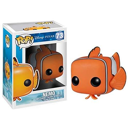 Gogowin Finding Nemo #73 Nemo Chibi Figure