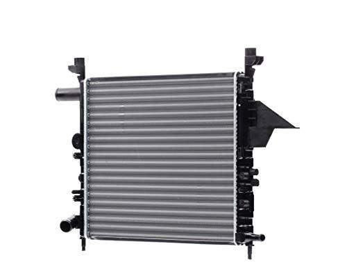 STARK Kühler Motorkühlung für RENAULT TWINGO I C06_ TWINGO I Kasten S06_