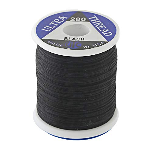 UTC Ultra Thread 140 Denier Black