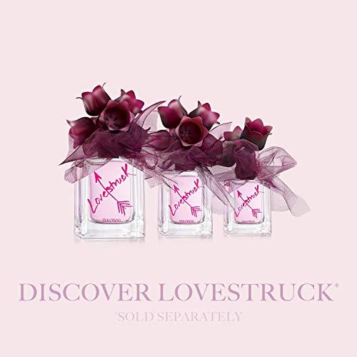 Love Struck Eau De Parfum Spray for Women by Vera Wang, 3.4 Ounce