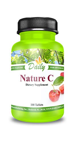 Daily Nutrition | Nature C | 200 mg…
