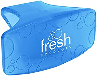 Fresh Products Toilet Bowl Eco Bowl Clip 2.0 Air Freshener - Cotton Blossom (6 Clips)