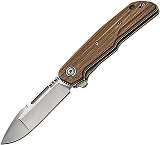 MKM - Maniago Knife Makers Clap Linerlock Lionsteel MKML018