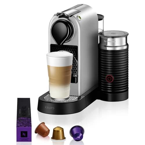 Krups -   Xn761B Nespresso