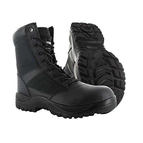 Chaussures/Rangers CENTURION 8.0 SZ 1 ZIP - 40