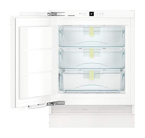 Liebherr SUIB 1550 Premium BioFresh Kühlschrank