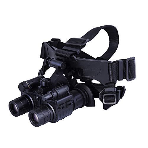 MCJL Doppelröhrennachrichtenteleskop & Nachtsichtgerät
