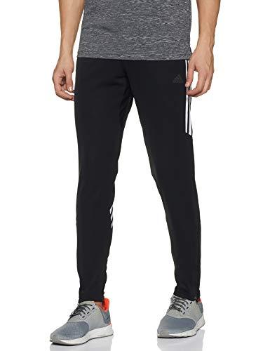 adidas Astro Pant M Pantalones de Deporte, Hombre, Black/White