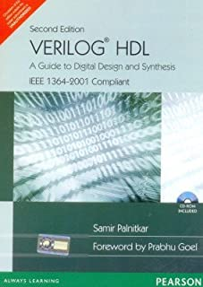 Verilog HDL - International Economy Edition