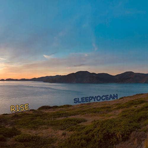 Sleepyocean