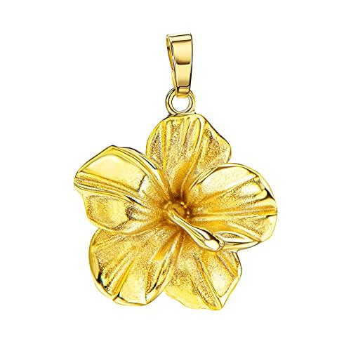 JEVELION Unisex oro amarillo 8 quilates (333)