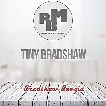 Bradshaw Boogie