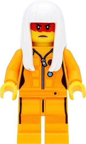 LEGO Ninjago Avatar Harumi - Mini personaggio con armi