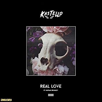 Real Love (feat. Nathan Brumley)