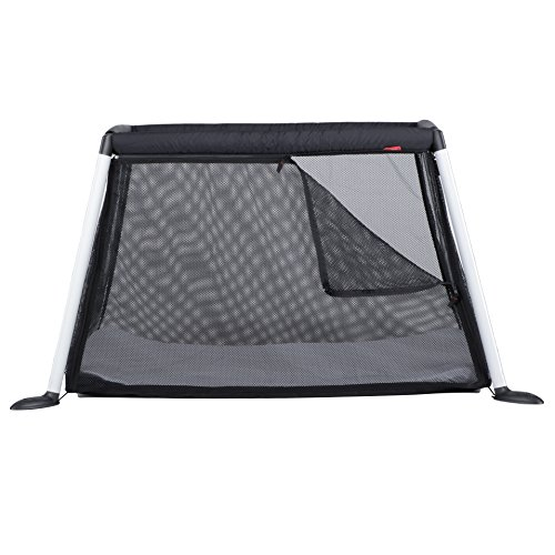 phil and teds portable crib