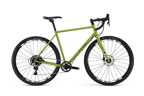 Buy Discount Raleigh Bikes Tamland 2 Gravel Adventure Steel Road Bike, Brown, 52cm/Small