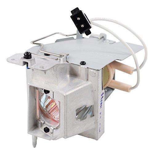 EU-ELE MC.JH111.001 - Módulo de lámpara de repuesto compatible con proyector con carcasa para ACER H5380BD/P1283/P1383W/X113H/X113PH/X1383WH