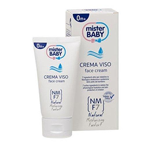 Mister Baby Crema Viso 50 ml