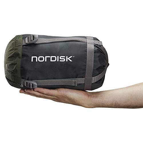 Nordisk Jorund Tech Biwak Dark Moss 2021
