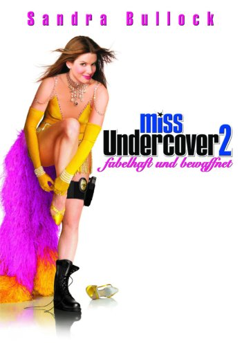Miss Congeniality 2: Armed And Fabulous [dt./OV]