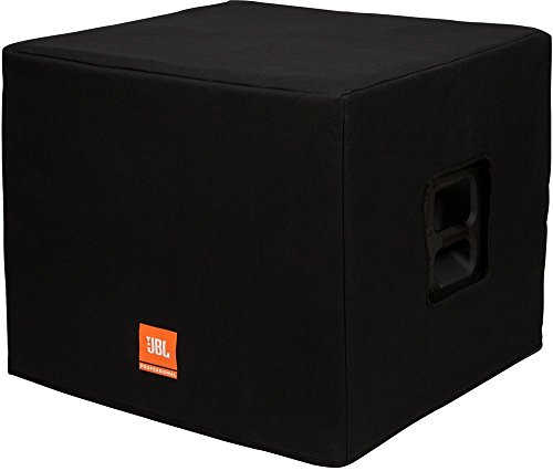 JBL Bags Deluxe Padded Nylon Subwoofer Cover with Handle Access Points (EON618S-CVR)
