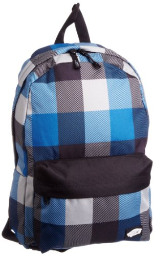 Vans Rucksack Old Skool, Recycle Blue pl