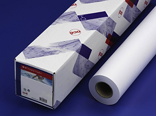 Océ Premium IJM113 - Beschichtet - Rolle A3 (29,7 cm x 120 m) - 90 g/m² - 1 Rolle(n) Papier