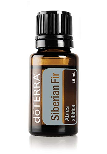 doTERRA - Siberian Fir Essential Oil - 15 mL