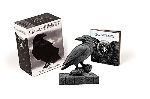 Game of Thrones: Three-Eyed Raven (RP Minis)