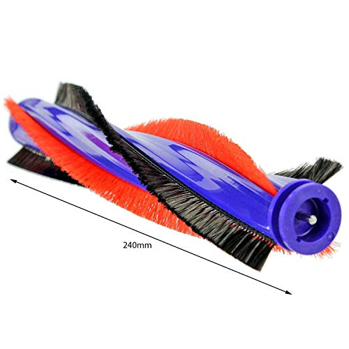 spares2go Bürstenrolle Roller Pinsel Bar für Dyson Big Ball dc28C DC33C DC39DC53DC54DC52DC78Staubsauger